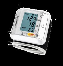 Máy đo huyết áp cổ tay Microlife BP3BJ1-4D