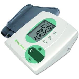Máy đo huyết áp Polygreen KP-6930- Đức