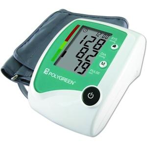 Máy đo huyết áp  Polygreen KP-7520 - Đức