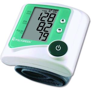 Máy đo huyết áp cổ tay điện tử tự động KP-6230