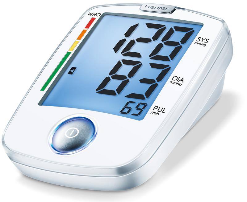 Máy đo huyết áp điện tử bắp tay BM44