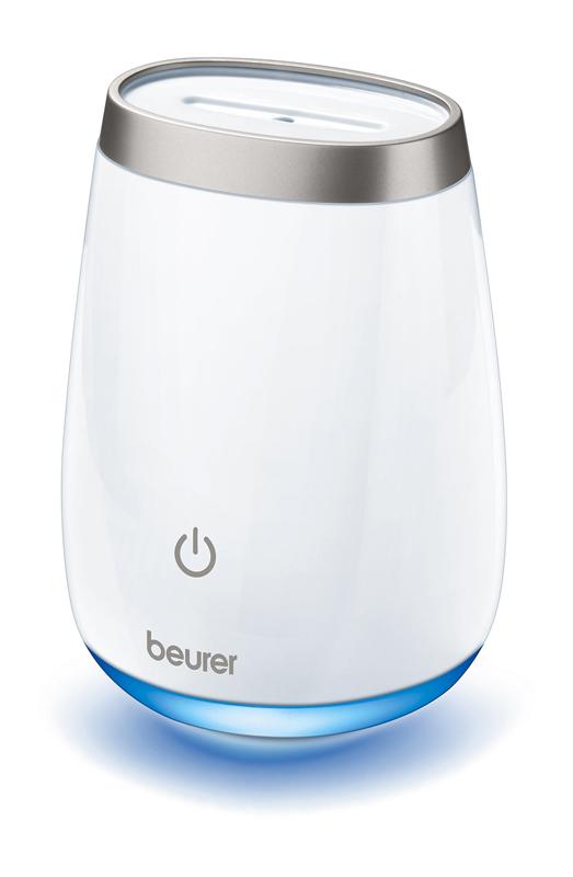 Đèn phun tinh dầu sạch không khí Beurer LA50