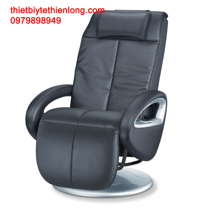 GHẾ MASSAGE SHIATSU BEURER MC3800