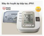 Máy đo huyết áp JPN1-made in JAPAN