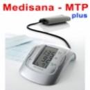 Máy đo huyết áp điện tử bắp tay Medisana MTP plus