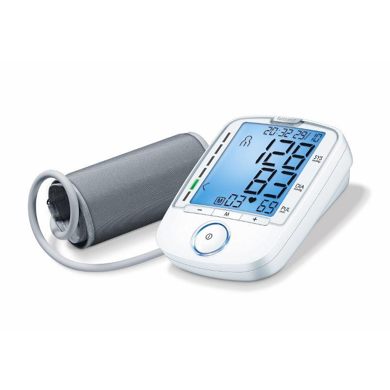 Máy đo huyết áp điện tử bắp tay BM47
