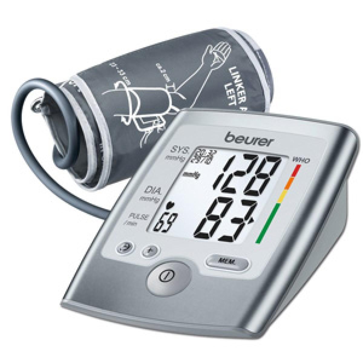 Máy đo huyết áp điện tử bắp tay BM35