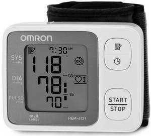 Máy đo huyết áp HEM 6131