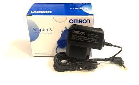 Bộ đổi nguồn dùng cho máy đo huyết áp Omron