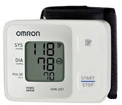 Máy đo huyết áp HEM 6121