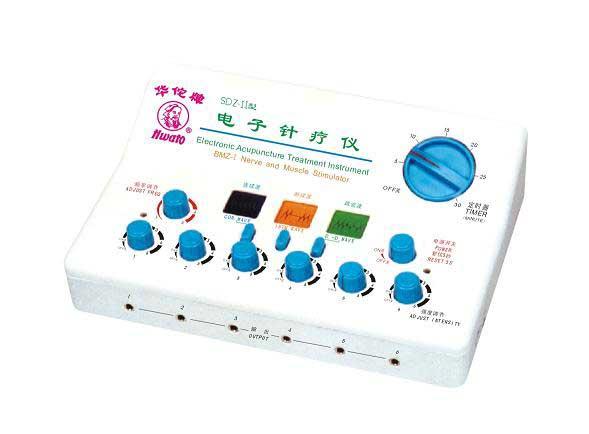Máy điện châm đa năng Hwato SDZ-II