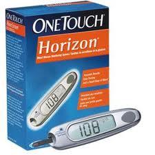 Máy đo đường huyết one touch Horizon