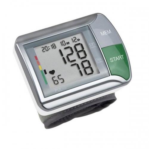 Máy đo huyết áp điện tử cổ tay Medisana HGN