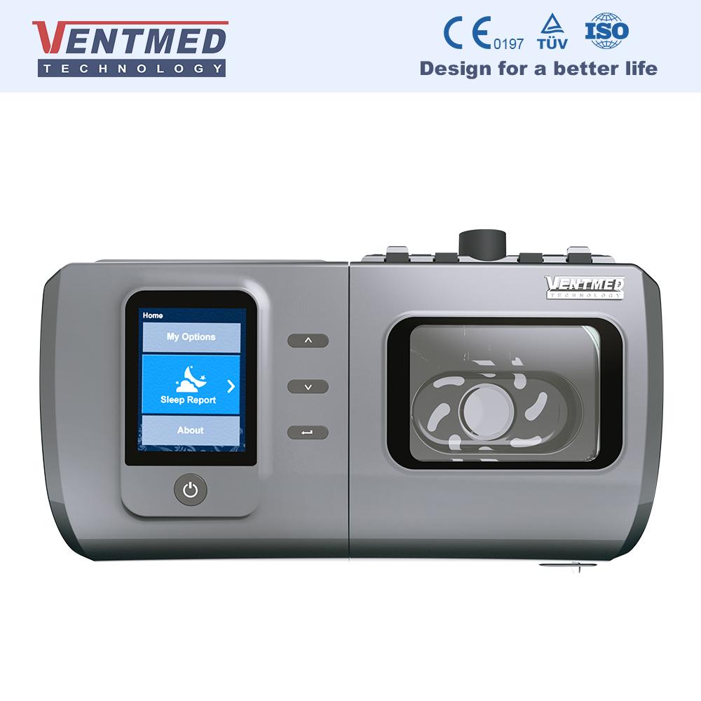 Máy trợ thở BiPAP Ventmed DS-7