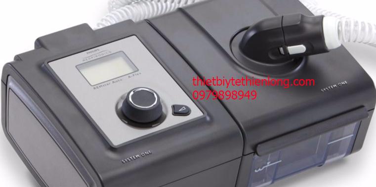 Máy trợ thở Philips BiPAP Auto
