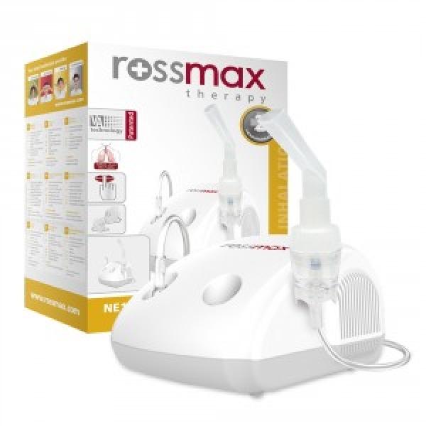 Máy xông khí dung Rossmax - NE-100 Bảo hành 5 năm