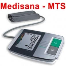 Máy đo huyết áp điện tử bắp tay Medisana MTS