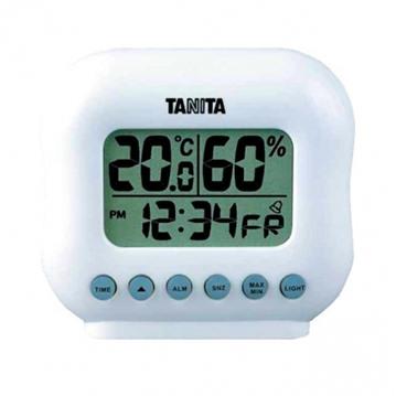 Nhiệt ẩm kế điện tử Tanita TT 532