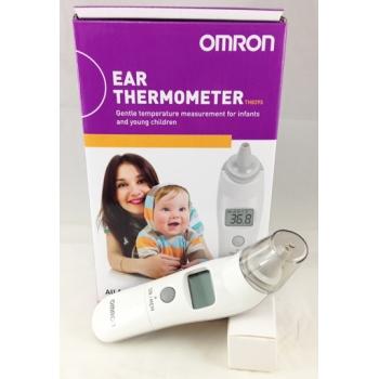 Nhiệt kế điện tử đo ở tai OMRON TH-839S