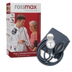 Bộ huyết áp cơ Rossmax GB102